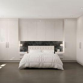 Gallery Martyn 4 New Ideas Bespoke Fitted Bedroom Furniture In